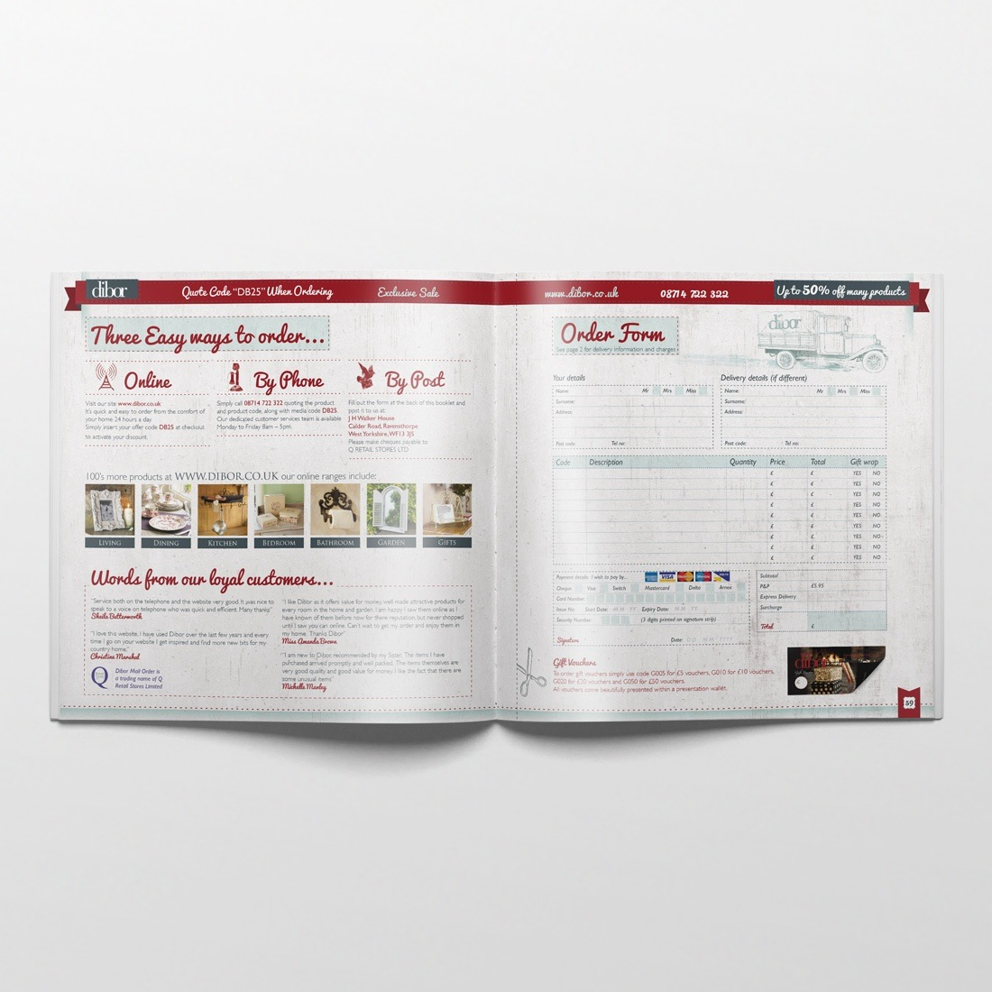 Dibor winter catalogue Elbowroom Graphics