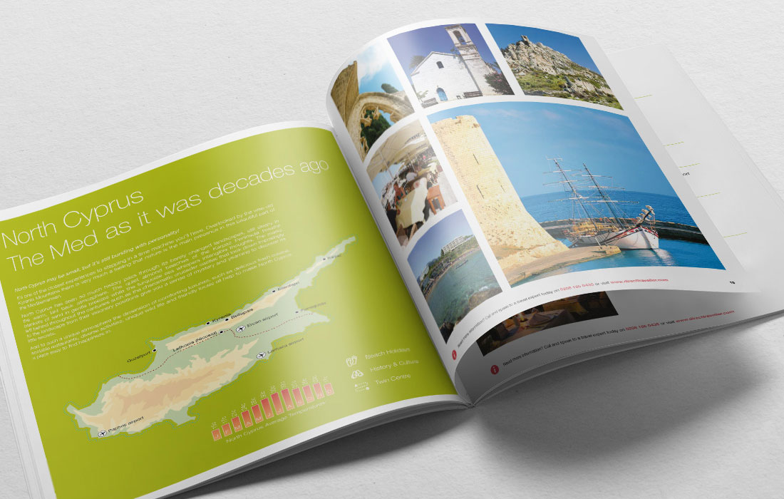 Direct Traveller Elbowroom Graphics