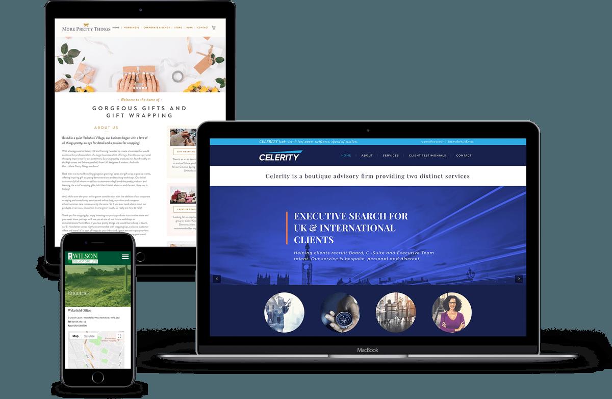 Web Elbowroom Graphics