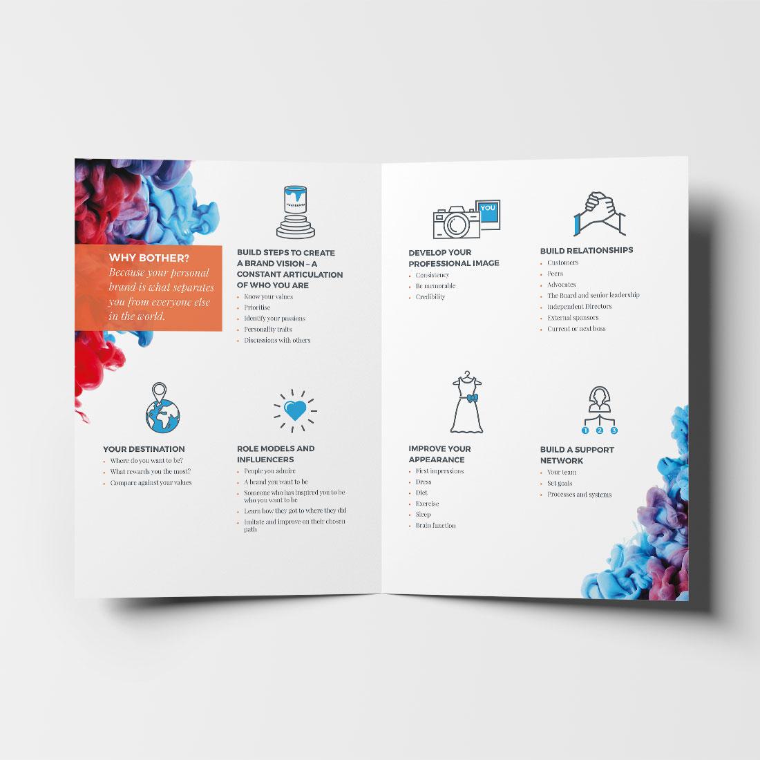 Celerity Executive Search Elbowroom Graphics